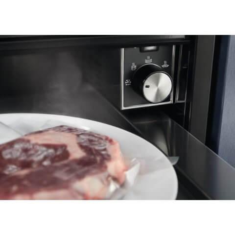 Electrolux integreeritav 14cm soojendussahtel KBD4X