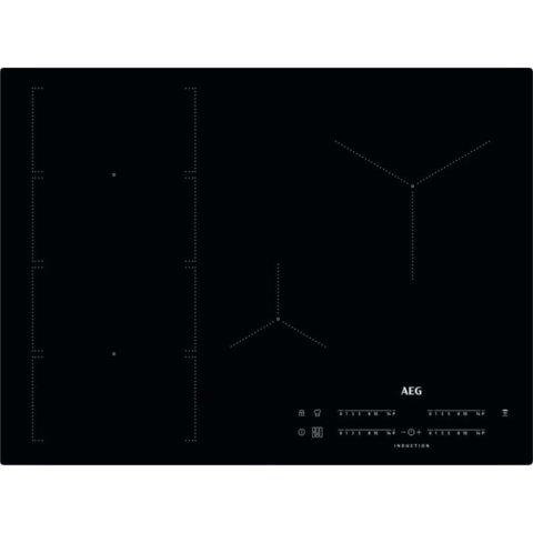 AEG 70cm sillafunktsiooniga induktsioonpliit IKE74471IB