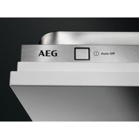 AEG integeeritav 45cm A++ AirDry nõudepesumasin FSE62400P
