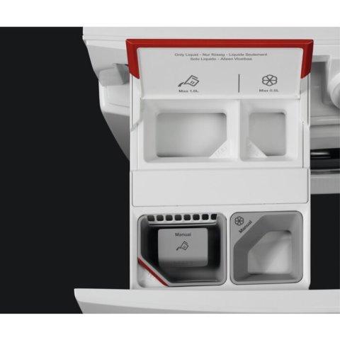AEG AutoDose 9kg 1600p/m auruprogrammiga pesumasin L7FBE69SA