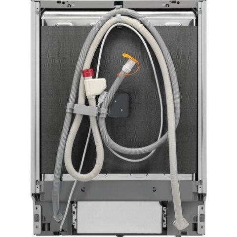 Electrolux 60cm A+++ sisevalgustiga AirDry nõudepesumasin EEG69310L