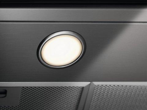 Electrolux 60cm Hob2Hood LED kubu-tüüpi õhupuhasti LFT766X