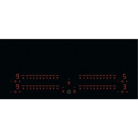 Electrolux 78cm Hob2Hood induktsioonpliidiplaat EIP8146