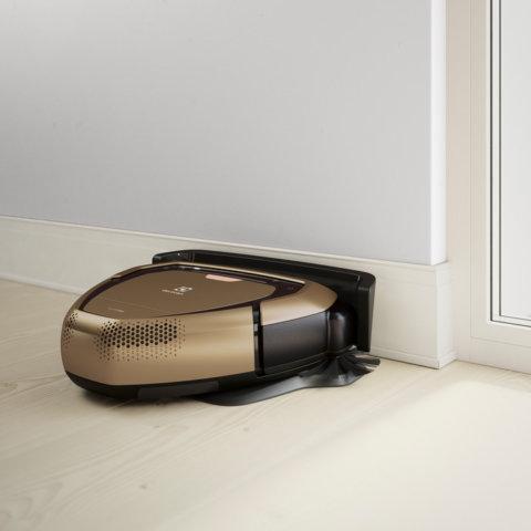 Robottolmuimeja Pure i9.2 Electrolux 3D Vision PI92-6DGM