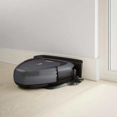 Robottolmuimeja Pure i9.2 Electrolux 3D Vision PI92-4ANM