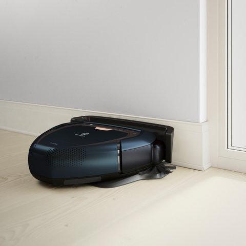 Robottolmuimeja Pure i9.2 Electrolux 3D Vision PI92-4STN