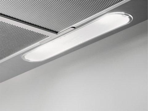 Electrolux roostevaba tavapärane õhupuhasti 60cm LFU216X