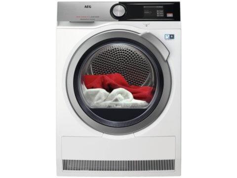 AEG A+++ AbsoluteCare® 8kg soojuspumbaga pesukuivati T8DEA68S