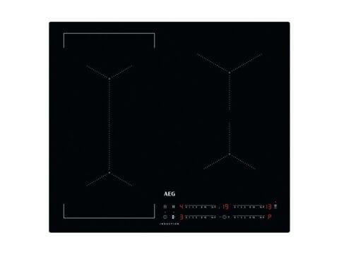 AEG 58cm süvistatav H2H sillafunktsiooniga induktsioonpliit IKE64441IB