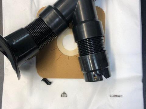 Beam Alliance tolmuimeja adapter tolmukoti kasutamiseks