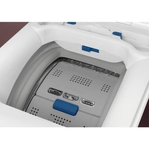 Electrolux 800-seeria pealtlaetav 7kg 1300p:m pesumasin EW8T3372