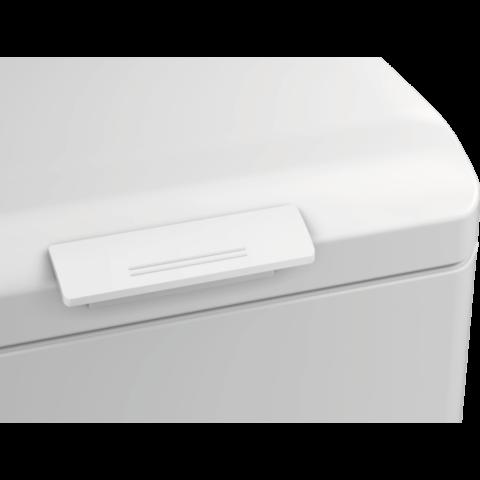 Electrolux 600-seeria pealtlaetav 6kg 1200p/m pesumasin EW6T4262I