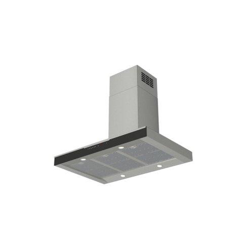 Electrolux 90cm Hob2Hood® köögisaare õhupuhasti KFIB19X