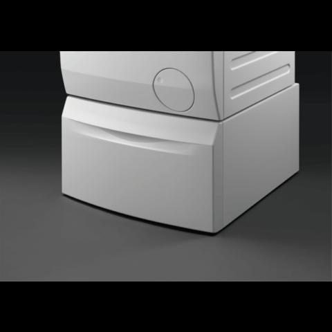 Electrolux, AEG pesumasina alus koos sahtliga E6WHPED3