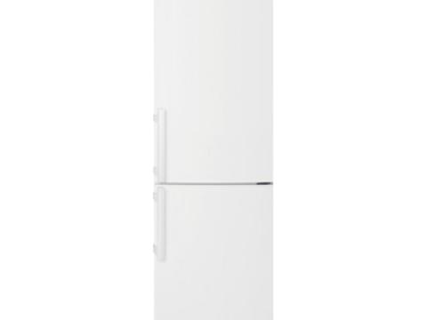 Electrolux 185cm LowFrost külmik-sügavkülmik LNT3LE34W4