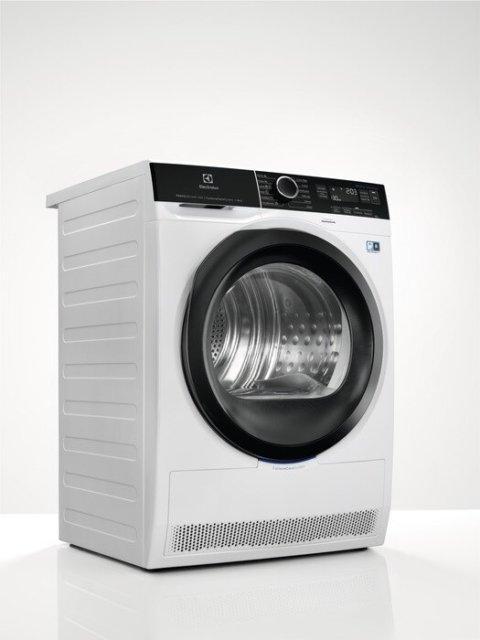 Electrolux A+++ 8kg vaikne soojuspumbaga pesukuivati EW9H188SC