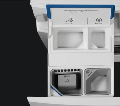 Electrolux pesumasin A+++ 9kg 1600 p/m AutoDose EW8F169SA