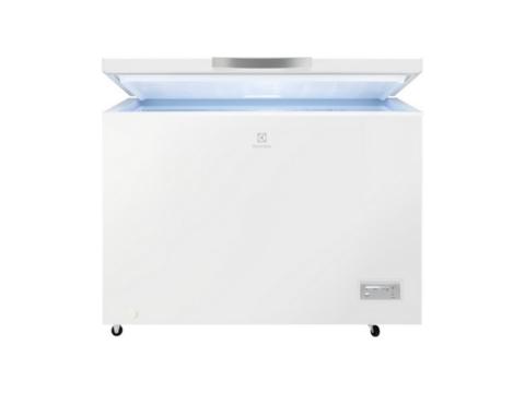 Electrolux 308L A+ LowFrost sügavkülmkast LCB3LF31W0