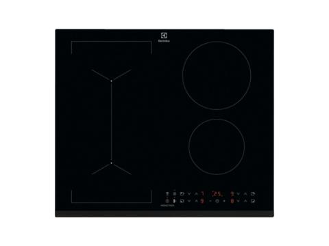 Electrolux 59cm H2H sillafafunktsiooniga induktsioonpliidiplaat LIV63431BK