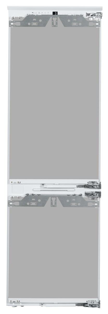 Lieberr 178cm A++ jäämasinaga BioFresh sahtliga külmik ICBN3386-21