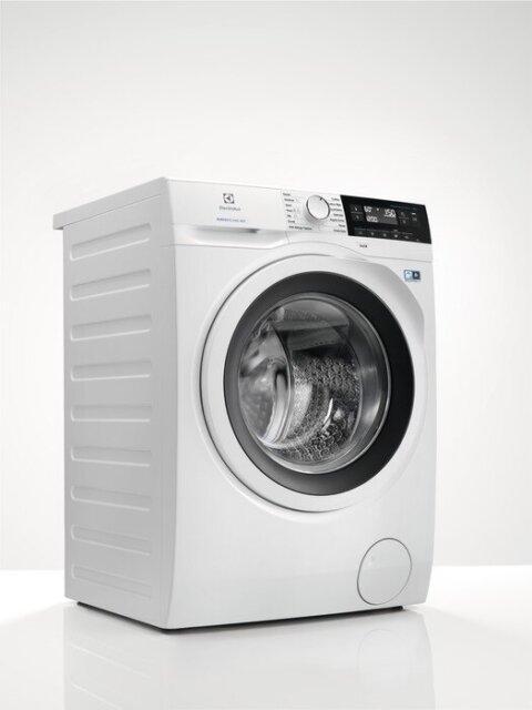 Pesumasin A+++ 8kg 1400 p/m Electrolux Steamcare EW7F348W