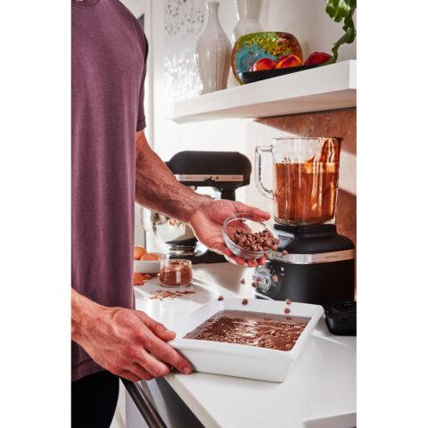 Blender + tsitruspress KitchenAid Artisan K400 5KSB4054EBK