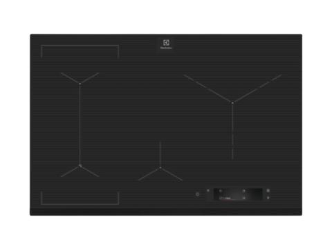 Electrolux 78cm H2H 800-seeria SenseFry induktsioonpliidiplaat EIS84486