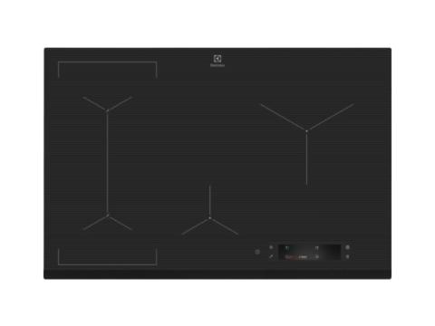 Electrolux 78cm H2H 900-seeria SensePro induktsioonpliidiplaat EIS8648