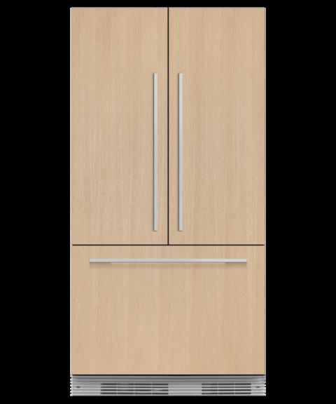 Fisher & Paykel integreeritav French Door külmik RS90A1
