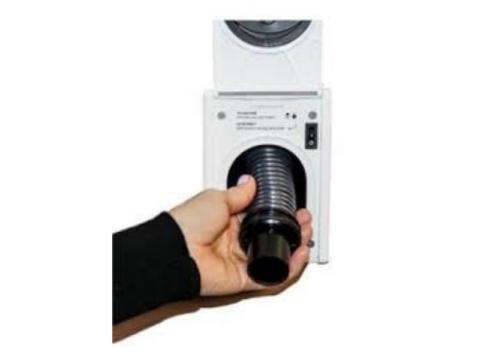 Hide-A-Hose Mini tõmbepesaga voolikusüsteemi komplekt