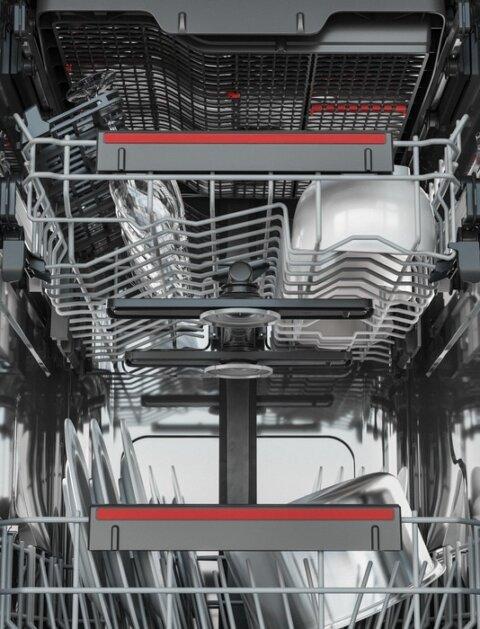 AEG 45cm A+++ QuickLift-korviga nõudepesumasin FEE73517PM