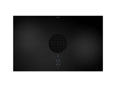 Bora 83cm stiilne induktsioonpliidiplaat koos õhupuhastajaga