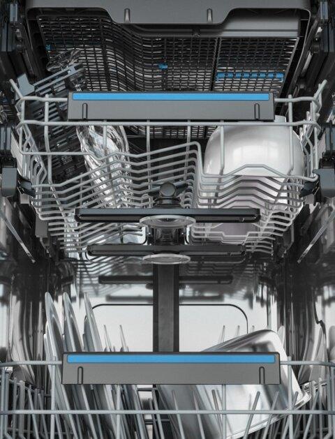 Electrolux AirDry 3-korviga nõudepesumasin ESM23100SX
