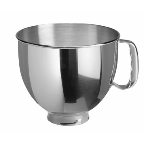 KitchenAid Artisan beez mikser Elegance 4.8L anumaga