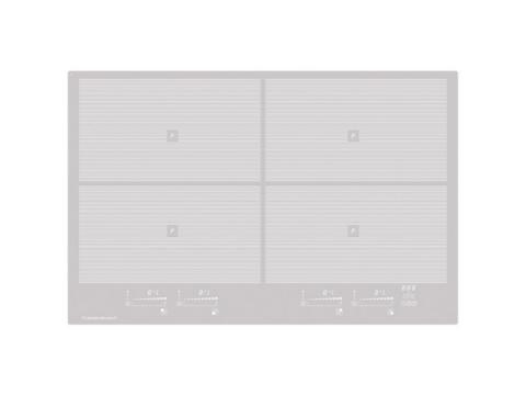 Küppersbusch hall 60cm sillafunktsiooniga süvistatav induktsioonplaat