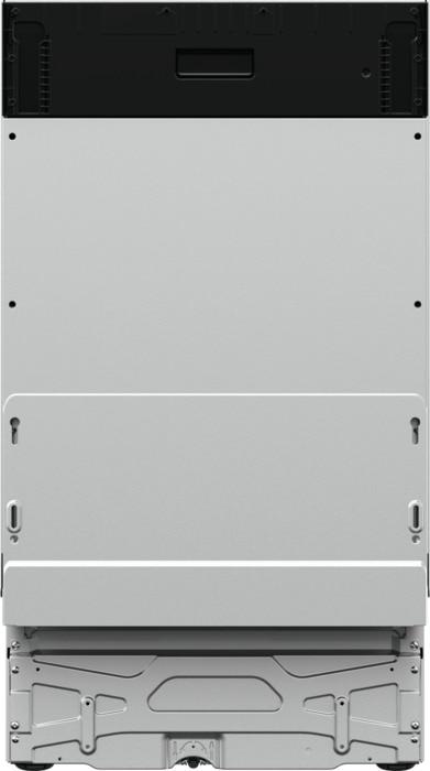 AEG kitsas A+ PerfectFit nõudepesumasin FSE31407Z