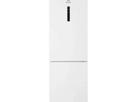 Electrolux 186cm A++ FrostFree ExtraChill sahtliga külmik LNC7ME32W2