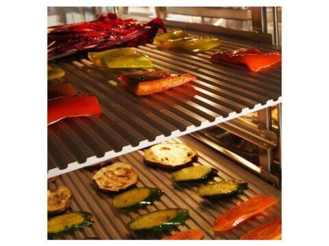 Electrolux Võluplaat - ahjuplaat küpsetamiseks ja grillimiseks ahjus