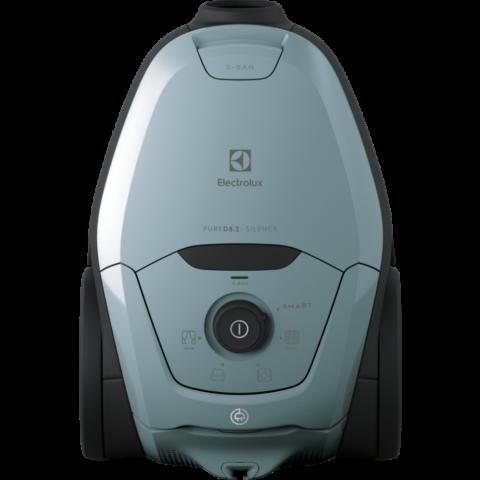 Electrolux vaikne SmartMode tolmuimeja PD82-4MB