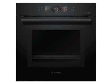 Bosch CarbonBlack integreeritav ahi HRG675BS1S