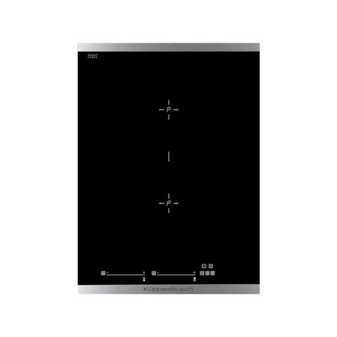 Küppersbusch Vario doomino sillafunktsiooniga induktsioonplaat