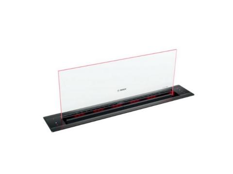 Bosch Serie 8 allatõmbega köögiõhupuhasti 80 cm selge klaas