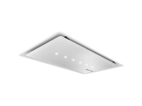 Bosch lakke paigaldatav valge 90 cm köögiõhupuhasti DRC99PS25