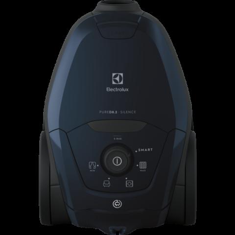 Electrolux vaikne SmartMode tolmuimeja PD82-4ST