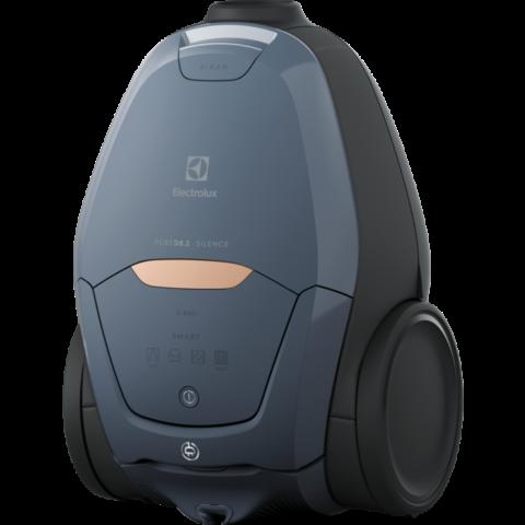 Electrolux vaikne SmartMode tolmuimeja PD82-8DB