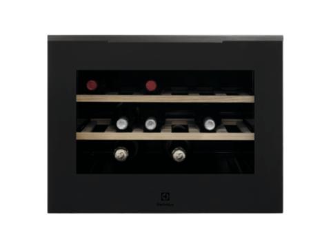 Electrolux integreeritav kompaktne veinikülmik KBW5T