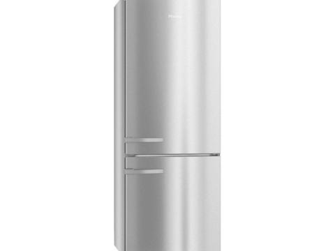 Miele (202 cm) laiusega 75cm rv suure mahutavusega külmik