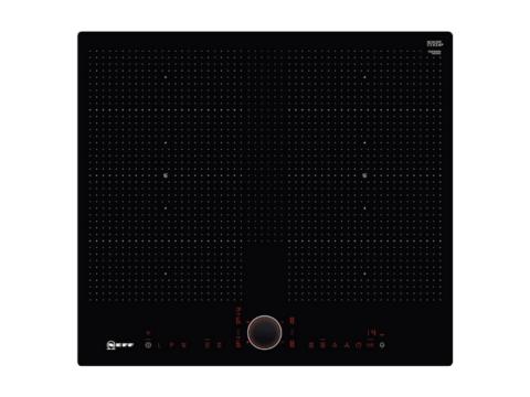 NEFF FlexInduction induktsioonpliidiplaat 60 cm T66PS6RX0