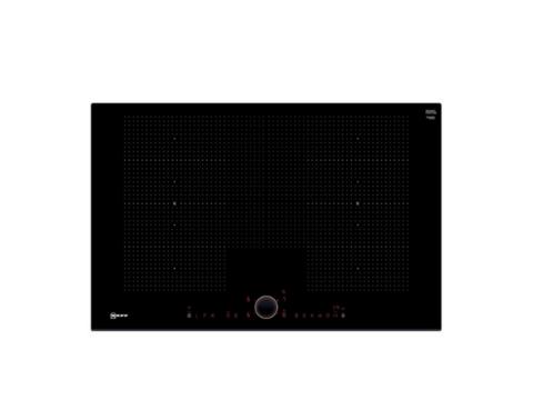 NEFF FlexInduction induktsioonpliidiplaat 80 cm T68FS6RX2