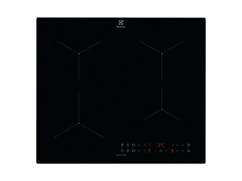 Electrolux 59cm Hob2Hood sillafafunktsiooniga induktsioonplaat LIL61434C